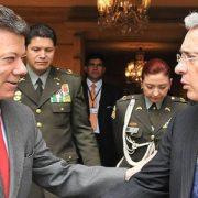 ¿No a la paz en Colombia?