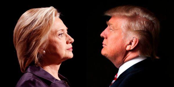 Elecciones en EEUU: tres debates, dos candidatos, ¿el mismo modelo?