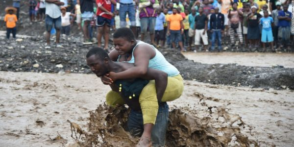 Radiografía de Haití: símbolo del neocolonialismo y el lucro con la pobreza
