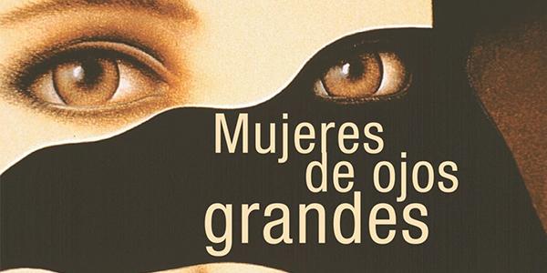Libros: Mujeres de Ojos grandes