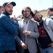 Elecciones municipales en Chile: Jorge Sharp, punta de lanza de una fuerza en camino