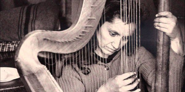 Violeta Parra: tras los pasos de una artista nómade I
