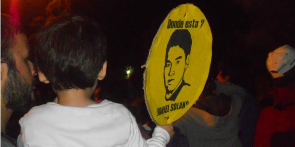 Cinco años sin Daniel Solano