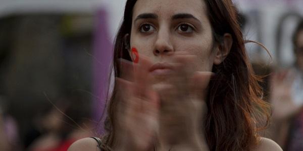 #25N: ¡libres, libres, libres nos queremos!