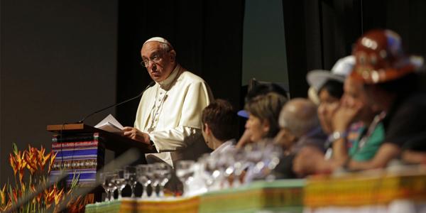 La agenda del campo popular: más allá del Vaticano y Atlanta