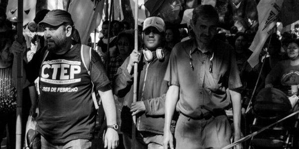 Emergencia Social y Laboral, una demanda frente a la urgencia cotidiana
