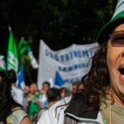 Fin de año: desactivando la protesta social y garantizando la gobernabilidad