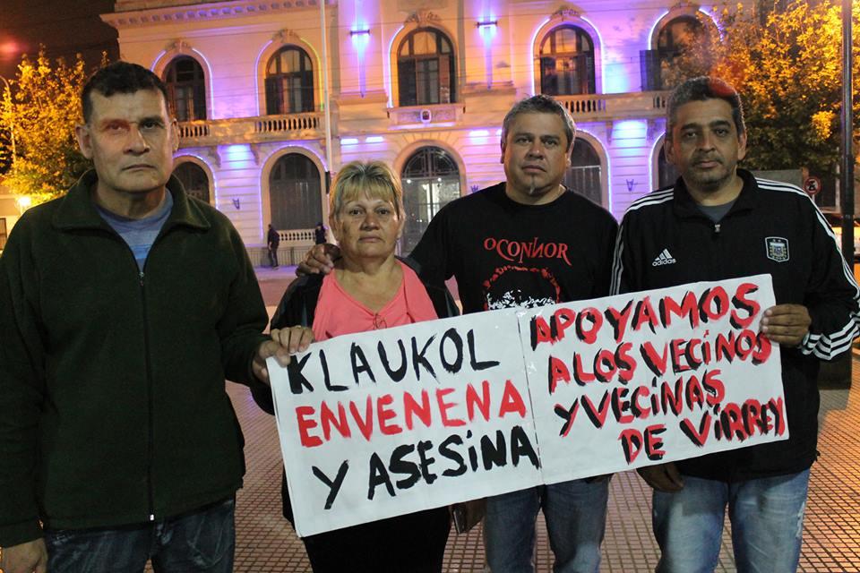 La Matanza: Capital de la contaminación, territorio de la resistencia