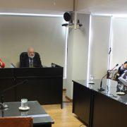 """Pedro Montoya: """"Estábamos bajo las ordenanzas en vigencia"""""""