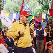 Brasil: se agrava persecución contra Lula y podría ir a prisión