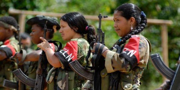 Colombia: la voz de las mujeres en los diálogos por la paz