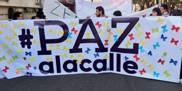 Colombia: la movilización ciudadana que parió la derrota en el plebiscito