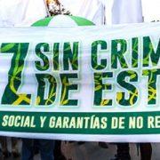 Impunidad en Colombia: ¿quién ordena asesinar líderes sociales?