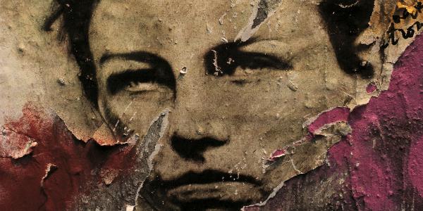 Rimbaud, el gran maldito (I)