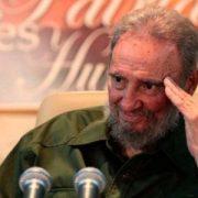 La muerte de Fidel Castro