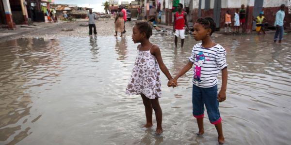 Haití: el país al que ni las catástrofes rescatan del olvido