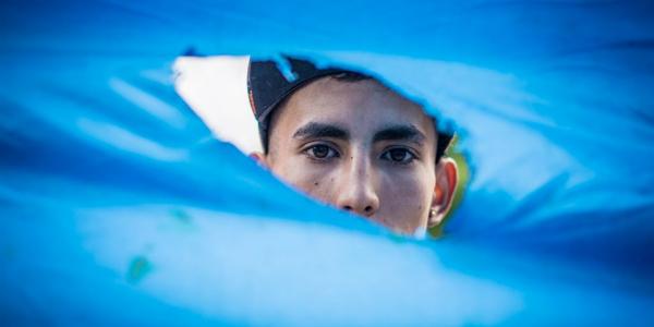 Marcha de la Gorra: Un día en que se da vuelta el cerco policial