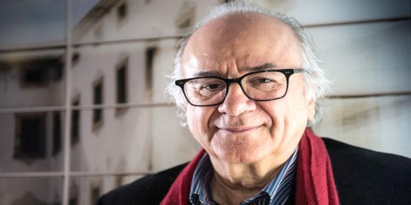 """Boaventura de Sousa: """"Hay que repensar cuanto antes la política de izquierda"""""""