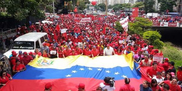 Venezuela: el chavismo gana otra batalla