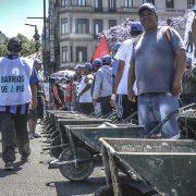 Sindicalismo y movimientos sociales frente al gobierno de Macri