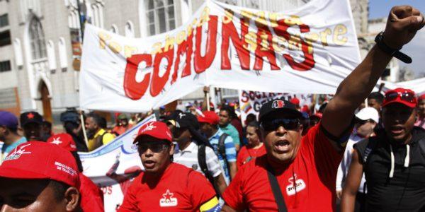 ¿Cómo criticar a Venezuela desde la izquierda?