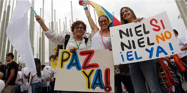 Colombia: del 'fast track' y otros demonios