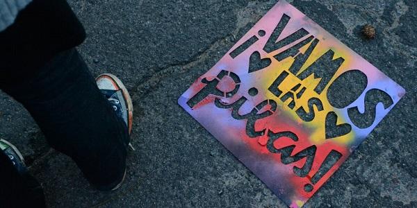 Ante el doble femicidio en José C. Paz: ¡vivas nos queremos en el barrio y en la plaza!