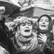 #LibertadParaDayana. Que se termine la costumbre de encerrar a las mujeres pobres