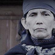 Mujeres mapuches exigen la libertad de la Machi Francisca Linconao