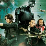 Star Wars Rogue One, entre la Industria Cultural y la insurrección