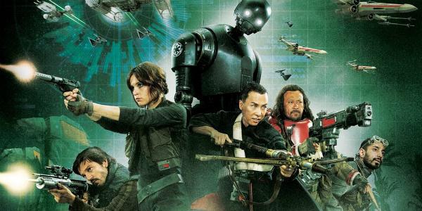 Star Wars Rogue One, entre la Industria Cultural y la insurrección