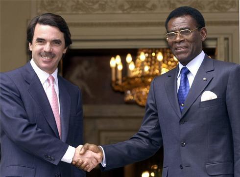 Las aventuras neocoloniales de España en África