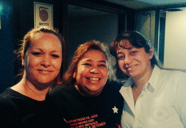 Las trabajadoras del Hotel Bauen, de la resistencia a la expropiación