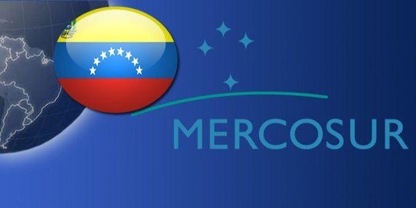 Suspensión de Venezuela del Mercosur: un síntoma de la desintegración regional