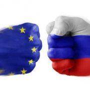 Europa vs Rusia: aumentan las tensiones imperialistas