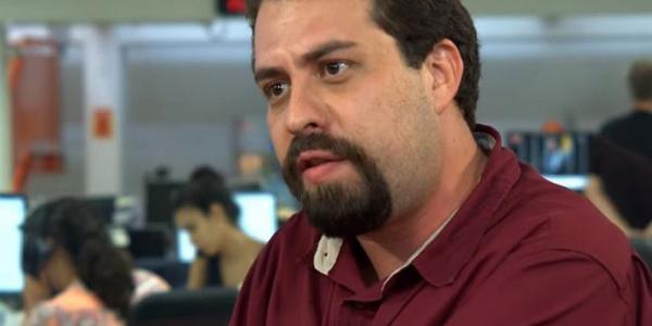 Brasil: detenido Guilherme Boulos, dirigente del MTST