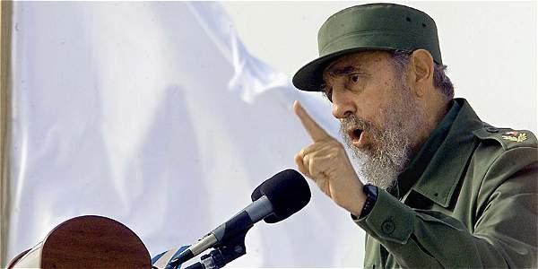 58 años de Revolución y una página para Fidel