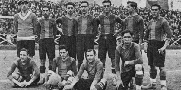 Júpiter, el club catalán que resistió a la dictadura de Franco