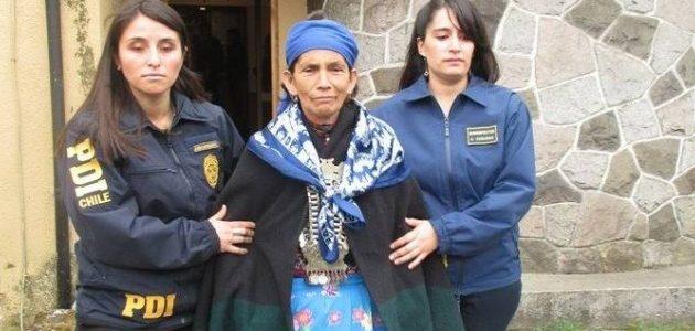 Gobierno y justicia ceden: Machi Francisca Linconao depuso la huelga de hambre tras fallo a favor