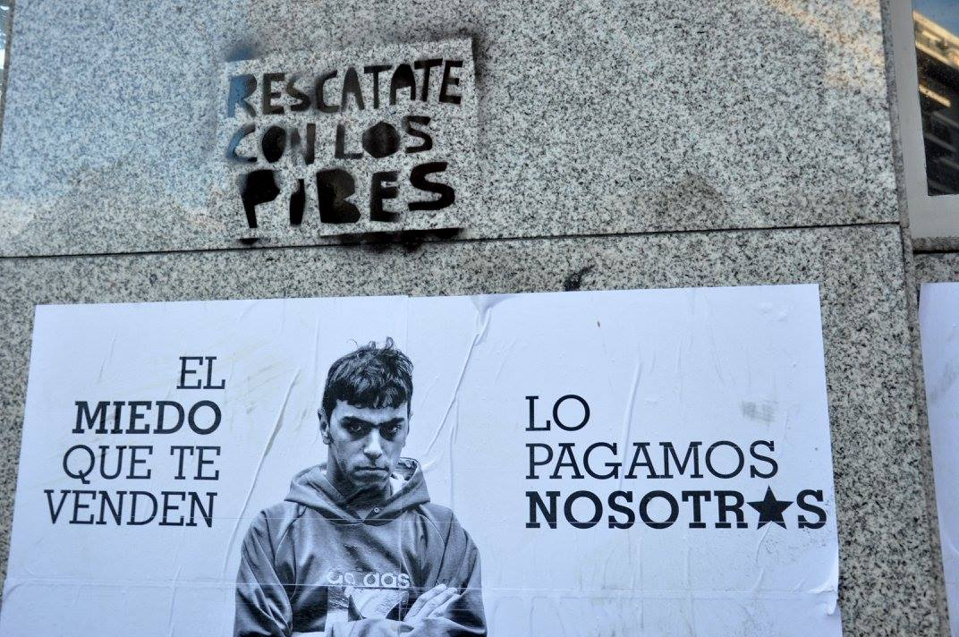 De Cromañon a la baja de imputabilidad: la juventud y las políticas de Estado