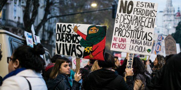 Elba Chura Gutiérrez: buscan a otra piba en la 1 11 14