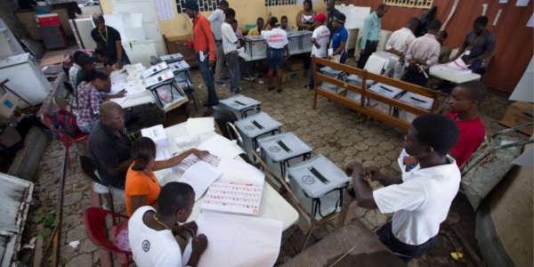 Haití: Jovenel Moïse fue declarado presidente electo