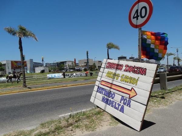 """""""Más humedales, Menos inundados"""": un grito de toda la cuenca"""