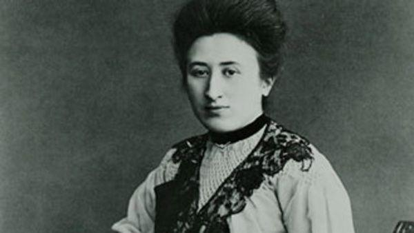 Rosa Luxemburgo: de la educación popular a la (auto)formación de las masas
