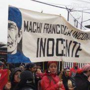 Las feministas rugen en Chile y el mundo: ¡liberen a la Machi Francisca Linconao!