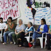Hacia el Paro Internacional de Mujeres: intercambio entre feministas