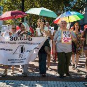 En Berta Cáceres se multiplica la rebeldía de los pueblos