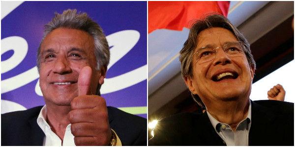 Ecuador en clave latinoamericana