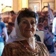 Mendoza: Con los Derechos Humanos, NO.