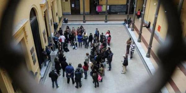 Malena: la persecución política cayó en la escuela pública